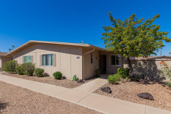 Photo of 19255 N Star Ridge Drive, Sun City West, AZ 85375 (MLS # 6115101)