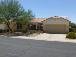Photo of 15353 W Arzon Way, Sun City West, AZ 85375 (MLS # 6115110)