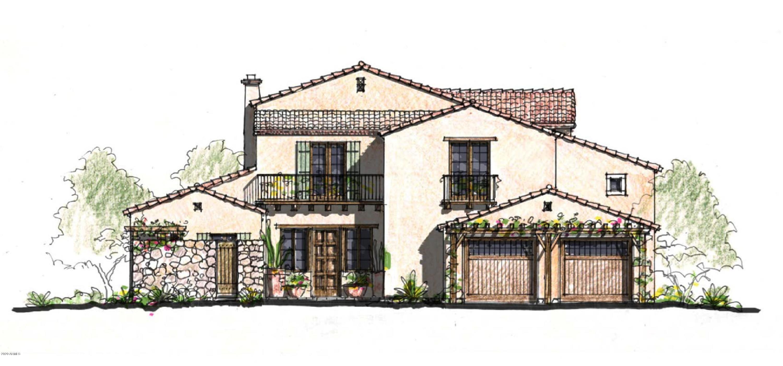 Photo for 18934 N Silverleaf Drive, Scottsdale, AZ 85255 (MLS # 6115291)
