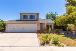 Photo of 2823 N Yucca Street, Chandler, AZ 85224 (MLS # 6115396)