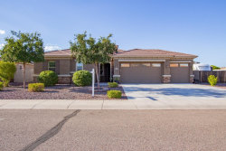 Photo of 18524 W San Miguel Avenue, Litchfield Park, AZ 85340 (MLS # 6115512)