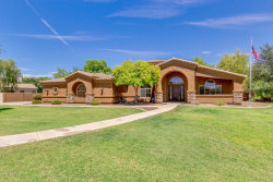 Photo of 2670 E Meadowview Drive, Gilbert, AZ 85298 (MLS # 6115561)
