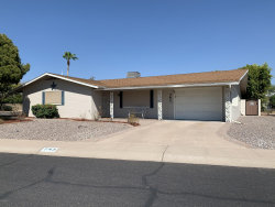 Photo of 743 N 55th Place, Mesa, AZ 85205 (MLS # 6115655)