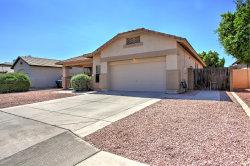 Photo of 3873 E Cody Avenue, Gilbert, AZ 85234 (MLS # 6115668)
