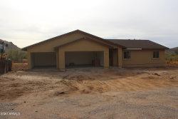 Photo of 43818 N 20th Street, New River, AZ 85087 (MLS # 6115817)