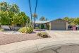 Photo of 8101 E Buena Terra Way, Scottsdale, AZ 85250 (MLS # 6116032)