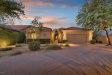 Photo of 9851 E Piedra Drive, Scottsdale, AZ 85255 (MLS # 6116049)