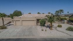 Photo of 14408 S Country Club Way, Arizona City, AZ 85123 (MLS # 6116140)