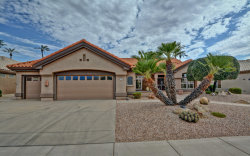Photo of 21831 N Montego Drive, Sun City West, AZ 85375 (MLS # 6116216)