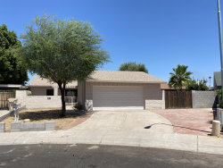 Photo of 5311 W Purdue Avenue, Glendale, AZ 85302 (MLS # 6116872)