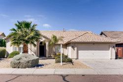 Photo of 7746 W Eugie Avenue, Peoria, AZ 85381 (MLS # 6117082)