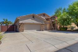 Photo of 9842 W Hedge Hog Place, Peoria, AZ 85383 (MLS # 6117316)