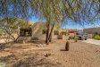Photo of 6737 S Solado Place, Gold Canyon, AZ 85118 (MLS # 6117389)