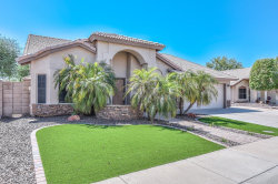 Photo of 3807 W Mariposa Grande --, Glendale, AZ 85310 (MLS # 6117422)
