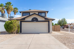 Photo of 8765 W Fullam Street, Peoria, AZ 85382 (MLS # 6117514)