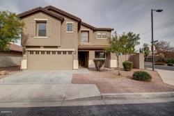 Photo of 3756 E Jasper Drive, Gilbert, AZ 85296 (MLS # 6117598)