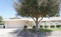Photo of 18049 N Desert Glen Drive, Sun City West, AZ 85375 (MLS # 6117613)