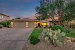 Photo of 7623 E Wing Shadow Road, Scottsdale, AZ 85255 (MLS # 6117851)