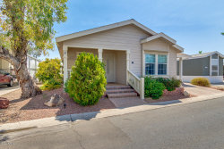 Photo of 10960 N 67th Avenue, Unit 57, Glendale, AZ 85304 (MLS # 6117921)