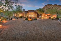 Photo of 13046 E Corrine Drive, Scottsdale, AZ 85259 (MLS # 6117923)