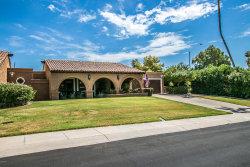 Photo of 8106 E Via Del Desierto --, Scottsdale, AZ 85258 (MLS # 6118030)