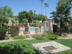 Photo of 10030 W Indian School Road, Unit 149, Phoenix, AZ 85037 (MLS # 6118177)