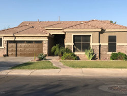 Photo of 526 N Swallow Lane, Gilbert, AZ 85234 (MLS # 6118265)