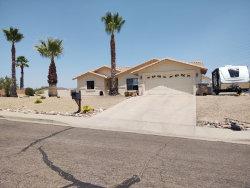 Photo of 860 W Santa Fe Drive, Wickenburg, AZ 85390 (MLS # 6118603)