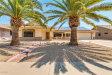 Photo of 21023 N 124th Avenue, Sun City West, AZ 85375 (MLS # 6119945)