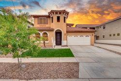 Photo of 3810 E Chickadee Road, Gilbert, AZ 85297 (MLS # 6120369)