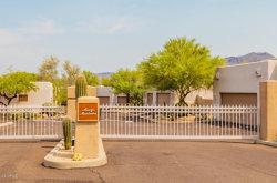 Photo of 7402 E Hum Road, Unit 11, Carefree, AZ 85377 (MLS # 6120675)