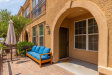 Photo of 4751 E Portola Valley Drive, Unit 103, Gilbert, AZ 85297 (MLS # 6120808)