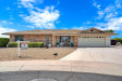 Photo of 12402 N Cantata Court, Sun City, AZ 85351 (MLS # 6122796)