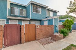 Photo of 2301 E University Drive, Unit 176, Mesa, AZ 85213 (MLS # 6123562)