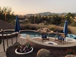 Photo of 7802 E Cave Creek Road, Carefree, AZ 85377 (MLS # 6124835)
