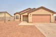 Photo of 8166 W Pineveta Drive, Arizona City, AZ 85123 (MLS # 6126390)