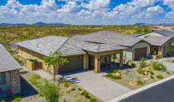 Photo of 3840 Gold Ridge Road, Wickenburg, AZ 85390 (MLS # 6126549)