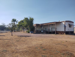 Photo of 26025 S Ghost Town Road, Congress, AZ 85332 (MLS # 6127900)