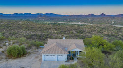 Photo of 1805 N Tegner Street, Wickenburg, AZ 85390 (MLS # 6127995)