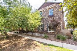 Photo of 4748 E Waterman Street, Unit 102, Gilbert, AZ 85297 (MLS # 6128549)