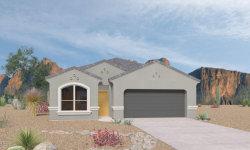 Photo of 1743 W Pinkley Avenue, Coolidge, AZ 85128 (MLS # 6128567)