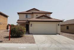 Photo of 917 S 224th Lane, Buckeye, AZ 85326 (MLS # 6128765)