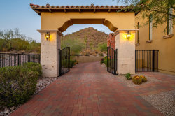 Photo of 3711 N Hawes Road, Mesa, AZ 85207 (MLS # 6129687)