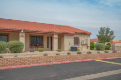 Photo of 1440 N Idaho Road N, Unit 1019, Apache Junction, AZ 85119 (MLS # 6129742)
