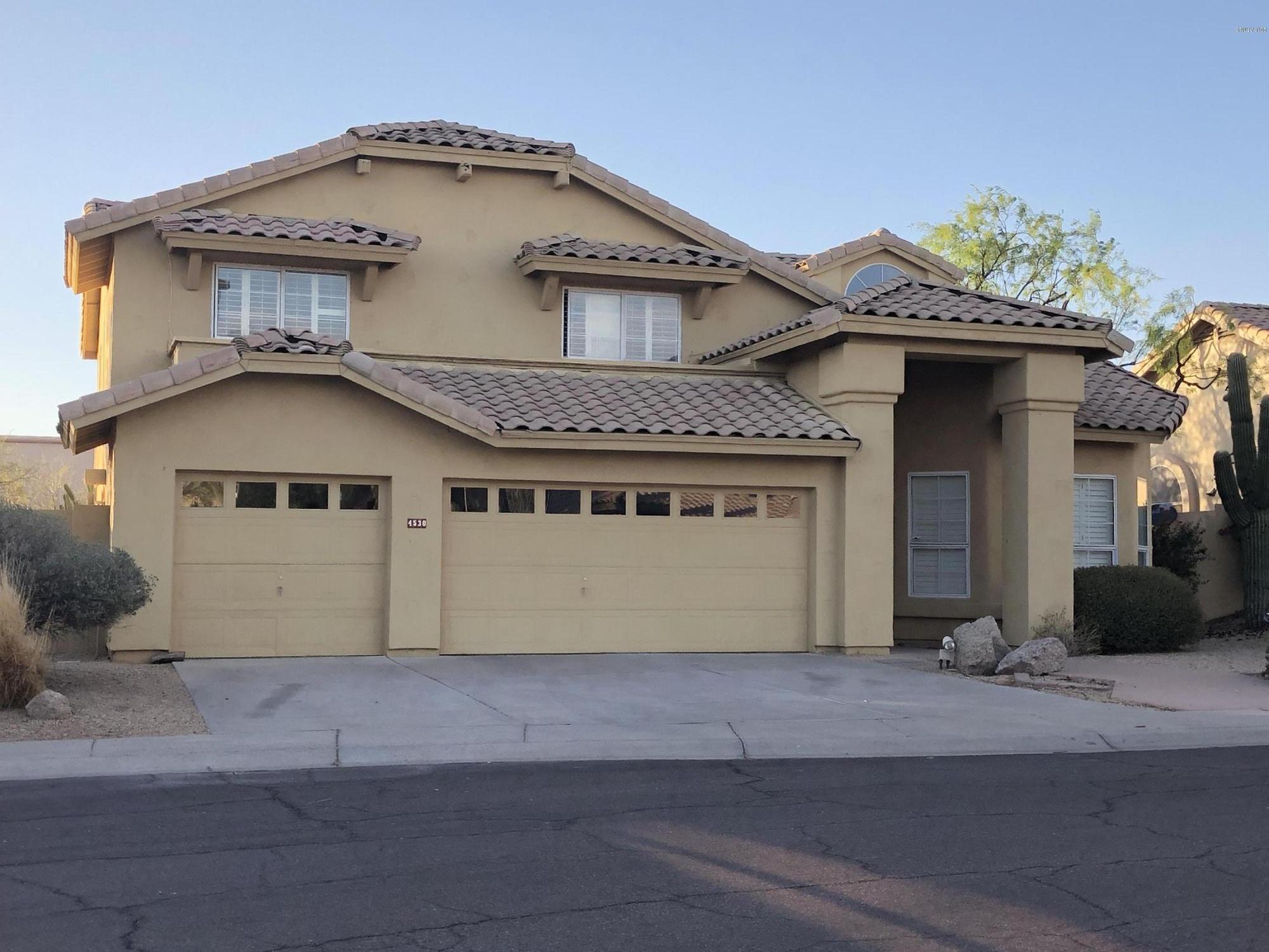 Photo for 4530 E Rancho Laredo Drive, Cave Creek, AZ 85331 (MLS # 6129760)