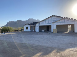 Photo of 465 S Moon Road, Apache Junction, AZ 85119 (MLS # 6130276)