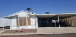 Photo of 3405 S Tomahawk Road, Unit 404, Apache Junction, AZ 85119 (MLS # 6130324)