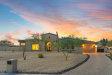 Photo of 9864 E Winter Sun Drive, Scottsdale, AZ 85262 (MLS # 6130724)