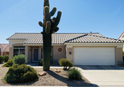 Photo of 13549 W White Rock Drive, Sun City West, AZ 85375 (MLS # 6130762)