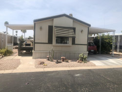 Photo of 202 N Meridian Drive, Unit 39, Apache Junction, AZ 85120 (MLS # 6130829)